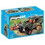Playmobil Pick Up Aventura En El Bosque 5558- Giro
