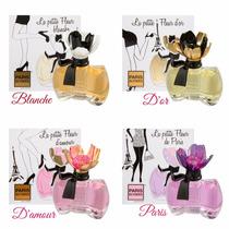Kit 15 Perfume Paris Elysees La Petite Fleur 100ml