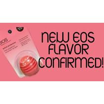 Eos Fresh Grapefruit Labial Bálsamo Esfera Nuevo Y Original!