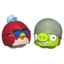 Angry Birds Playskool Héroes Angry Birds Ir! Gran Pájaro Ro