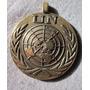 Medalla De La Organización De Naciones Unidas Onu