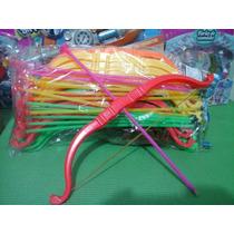 12 Arco Economico Juguete Piñata Mayoreo Fiesta