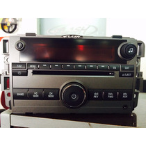 Rádio Original Chevrolet Captiva