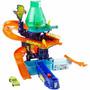 Hot Wheels Laboratorio De Color Color Shifter Pista Niños