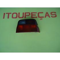 Lanterna Traseira L/ Direito Escort Zetec Sedam 97/98- Arteb