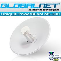 Ubiquiti Nanobeam M5-300 22dbi 5.8ghz 400mw Nueva Nanobridge