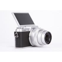 Câmera Panasonic Dmc-gf7k .