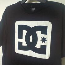 Polera Dc Original De Hombre Talla M