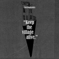 Stereophonics Keep The Village Alive Cd Nuevo