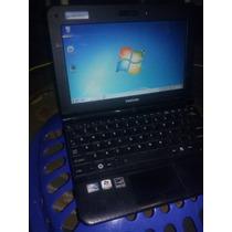 Mini Laptop Toshiba Nb255