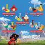 Angry Birds 14 Figuras 195coleccion Completa Nueva Y Sellada