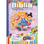 Bíblia Turminha Da Graça - Meninas (capa_almofadada)