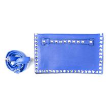 Bolsa Carteira Azul Klein Inspired Mizar Acessór