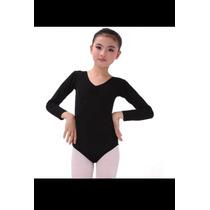 Mallas De Ballet , Danza O Gimnasia Infantil