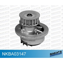Bomba Dagua Corsa 1.6 8v 1994 A 2005 Nakata Autho Mix 03147