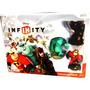 Disney Infinity 1.0 Starter Pack Wii Oferta- Minijuegosnet