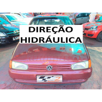 Volkswagen Gol 1.0 Completo-ar - R$1.000 + 48x R$299,00