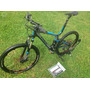 Trek Top Fuel 9.8 De Carbono 2014 En Xt Shimano Y Fox Racing