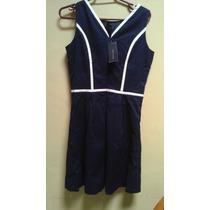 Vestido Para Dama Nuevo Talla 2 Tommy Hilfilger