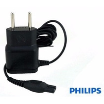 Carregador 100% Original Cabo Fonte Philips Hq7140 Hq 7140