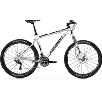 Bicicleta Merida Matts Lite Xt Tam 18 Aro 26