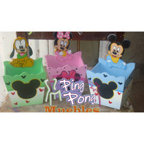 Cotillones En Mdf , Toy Story ,mickey ,cars,etc