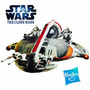 Star Wars The Clone Wars Republic Swamp Speeder