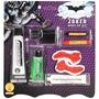 Disfraz Kit De Maquillaje De Batman The Dark Knight Joker D