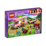 Juguete Lego Friends Aventura Camper 3184