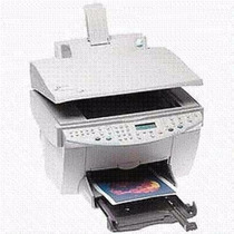 Multifuncional Hp Officejet G85,copiadora,scanner Y Fax