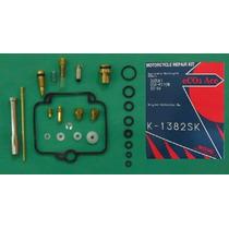 Reparo Carburador Gsx-r1100 93-94 Completo Keyster Suzuki