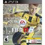 Juego Fifa 17 Ps3 Nuevo Fisico Sellado Fifa 17 Playstation 3