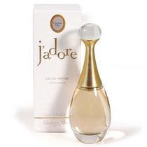 J Adore Eau De Parfum Dior - Perfume Feminino - 100 Ml