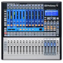 Mixer Digital Presonus 16.0.2 16 Canais