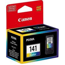Cabecote De Impressao Cl-141 (8 Ml) Color Canon ®