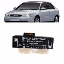 Rele Ventoinha Audi A3 1.8 20v Aspirada 1996 A 2006
