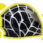 Capacete Personalizado Homem Aranha - Spider Man