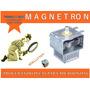 Magnetron Microondas,sharp,continental,consul,brastemp, Etc.