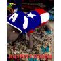 Disfraz Capitán América 35 Cm Caniche Yorky Moron Julypetsmo