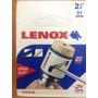 Sierra Copa Lenox 2 1/4 (57mm) Bimetal Made In Usa