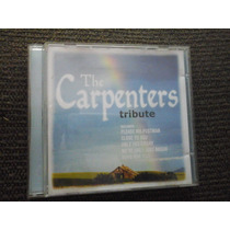Cd The Carpenters Tribute ( Paradoxx Music )