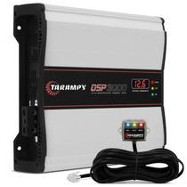 Módulo Amplificador Taramps 3000w Rms Dsp3000 1 Ohm Potência