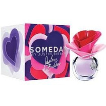 Someday By Justin Beiber 100ml Dama