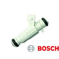 Jg 4 Bicos Injetores Bosch Gol 1.0 Mi 8v 99 À 05 0280155812