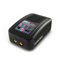 Carregador Sky Rc-e4 Para Baterias Lipo De Drone Free-x
