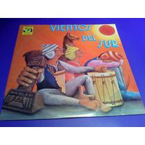 Disco Lp Vientos Del Sur Musica Andina