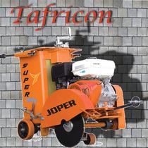 Cortadora Super Para Concreto Con Motor Honda De 13 Hp