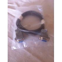 Cable Rs232 Para Fta Probox, Az Y Otros