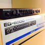Ecualizador Pioneer Eq-6500 Nuevo! Made In Japan !