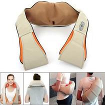 Colete Portátil Massageador Profissional Dor, Stress, Tensão